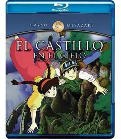 EL CASTILLO EN EL CIELO (STUDIO GHIBLI)