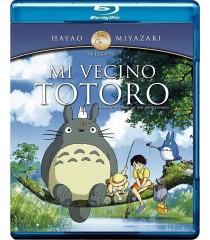 MI VECINO TOTORO (STUDIO GHIBLI)