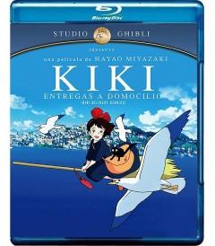 KIKI (ENTREGAS A DOMICILIO) (STUDIO GHIBLI)