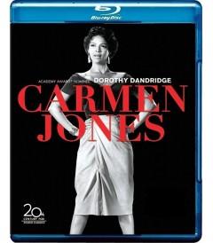 CARMEN JONES (CARMEN DE JUEGO)