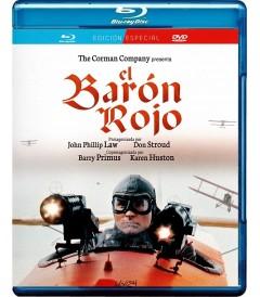 EL BARÓN ROJO (EDICIÓN ESPECIAL)