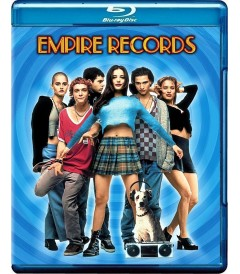 EMPIRE RECORDS (ROCK Y DIVERSIÓN)