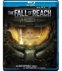 HALO (LA CAÍDA DE REACH)