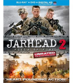 JARHEAD 2 (FIELD OF FIRE) (VERSIÓN SIN CALIFICAR)