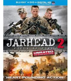 JARHEAD 2 (FIELD OF FIRE) (VERSIÓN SIN CALIFICAR)