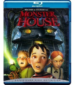 LA CASA DE LOS SUSTOS (MONSTER HOUSE)