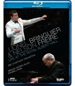 LIONEL BRINGUIER & NELSON FREIRE - LIVE AT THE ROYAL ALBERT HALL