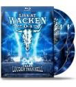 LIVE AT WACKEN 2015 (YEARS LOUDER THAN HELL)