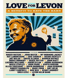 LOVE FOR LEVON (A BENEFIT TO SAVE THE BARN)