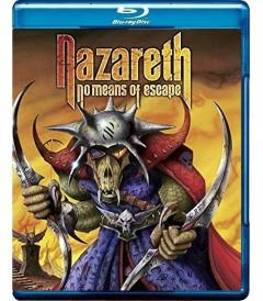 NAZARETH - NO MEANS OF ESCAPE