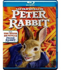 LAS TRAVESURAS DE PETER RABBIT (*)