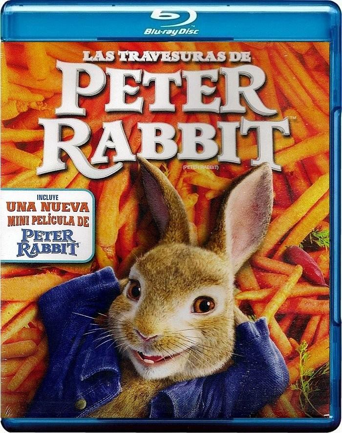 LAS TRAVESURAS DE PETER RABBIT (*)