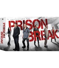PRISON BREAK (COLECCIÓN COMPLETA)