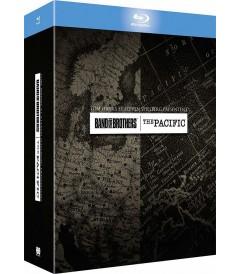 BANDA DE HERMANOS / EL PACIFICO (PACK DOBLE)