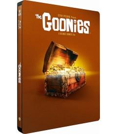 LOS GOONIES (EDICIÓN ESPECIAL STEELBOOK MOMENTOS ICÓNICOS 011)