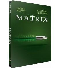 MATRIX (EDICIÓN ESPECIAL STEELBOOK MOMENTOS ICÓNICOS 02)