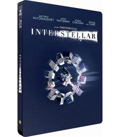 INTERESTELAR (EDICIÓN ESPECIAL STEELBOOK MOMENTOS ICÓNICOS 05)