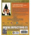 LA NARANJA MECÁNICA (EDICIÓN ESPECIAL STEELBOOK MOMENTOS ICÓNICOS 08)
