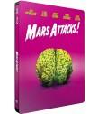MARCIANOS AL ATAQUE (EDICIÓN ESPECIAL STEELBOOK MOMENTOS ICÓNICOS 12)