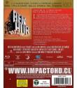BEN HUR (EDICIÓN ESPECIAL STEELBOOK MOMENTOS ICÓNICOS 13)