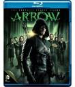 ARROW - 2º TEMPORADA COMPLETA (BD + DVD)