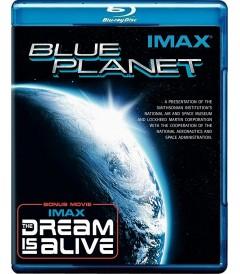 IMAX (PLANETA AZUL)
