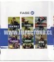 UNIVERSO CINEMATOGRÁFICO DE MARVEL FASE 2 (MCU)