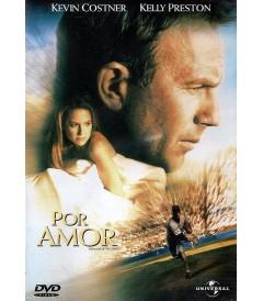 DVD - POR AMOR - USADA