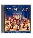 CD - MY FAIR LADY (2018 BROADWAY CAST RECORDING)
