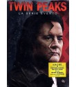 DVD - TWIN PEAKS (A LIMITED EVENTS SERIES) - 3° TEMPORADA COMPLETA