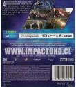 3D - LOS VENGADORES (INFINITY WAR) (MCU)