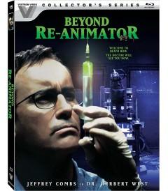 RE-ANIMATOR 3 (EDICIÓN DE COLECCIÓN)