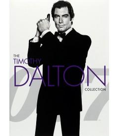 DVD - 007 (LA COLECCIÓN TIMOTHY DALTON)