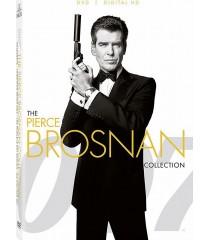 DVD - 007 (LA COLECCIÓN PIERCE BROSNAN)