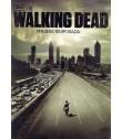 DVD - THE WALKING DEAD - 1° TEMPORADA COMPLETA - USADA