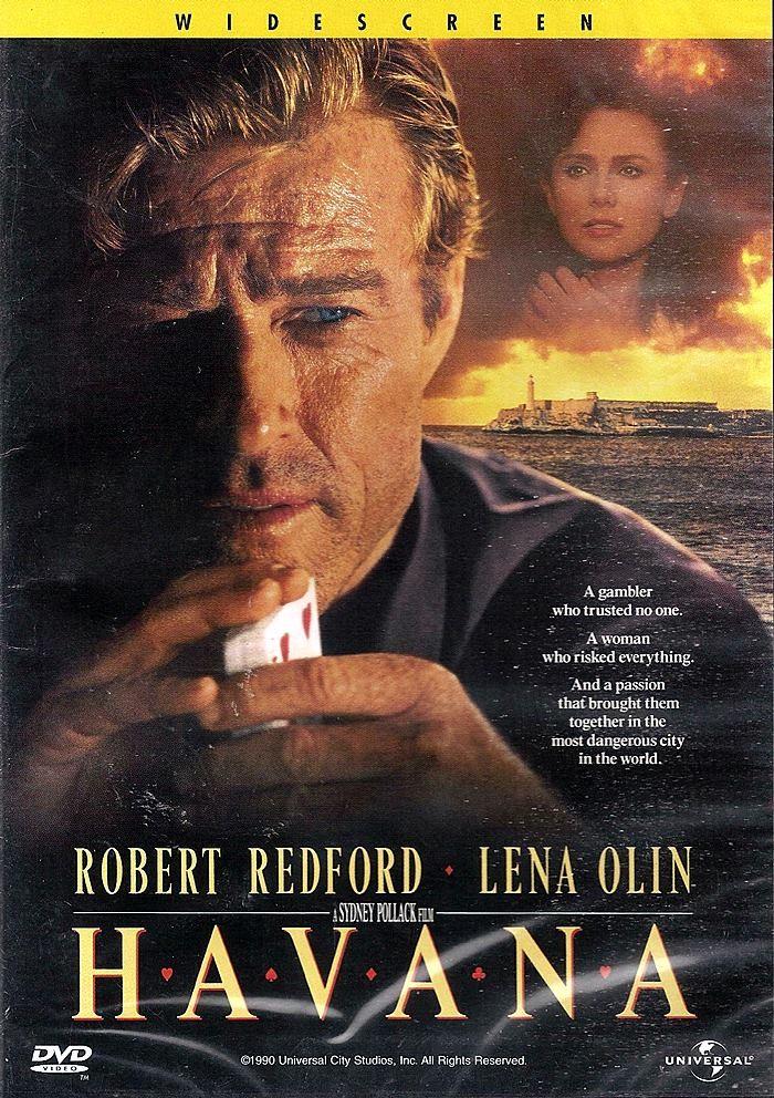 DVD - HAVANA