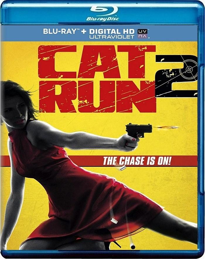 CAT RUN 2 - USADA