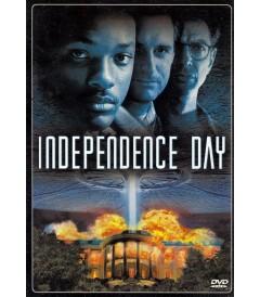 DVD - DÍA DE LA INDEPENDENCIA - USADA