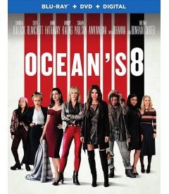 OCEANS 8 (LAS ESTAFADORAS)