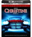 4K UHD - CHRISTINE (EL AUTO DEL DIABLO) (EDICIÓN 35° ANIVERSARIO)