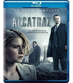 ALCATRAZ (LA SERIE COMPLETA) - USADA