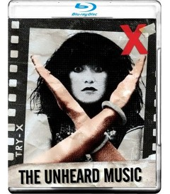 X - THE UNHEARD MUSIC (THE SILVER EDITION)