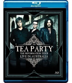 THE TEA PARTY - THE REFORMATION TOUR (LIVE IN AUSTRALIA)