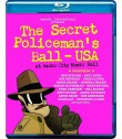 THE SECRET POLICEMANS BALL USA (AT RADIO CITY MUSIC HALL)