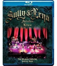 SULLY ERNA - AVALON LIVE