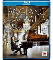 LANG LANG LIVE IN VERSAILLES