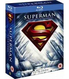 LA ANTOLOGÍA DE SUPERMAN (1978 - 2006)