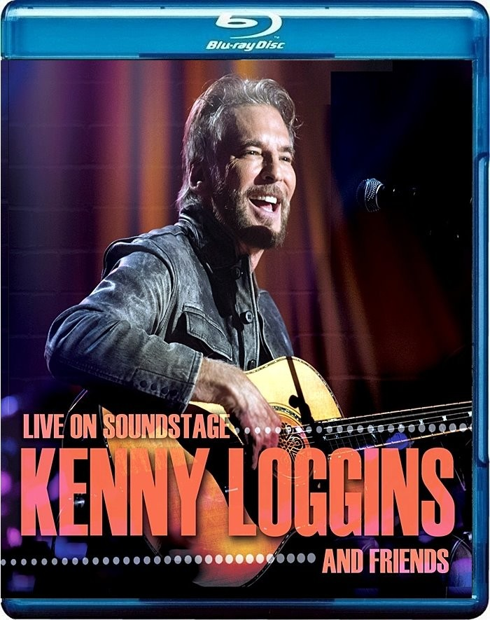 KENNY LOGGINS AND FRIENDS - LIVE ON SOUNDSTAGE