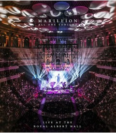 MARILLION (ALL ONE TONIGHT) - LIVE AT THE ROYAL ALBERT HALL