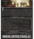 BOARDWALK EMPIRE (EL IMPERIO DEL CONTRABANDO) - LA SERIE COMPLETA